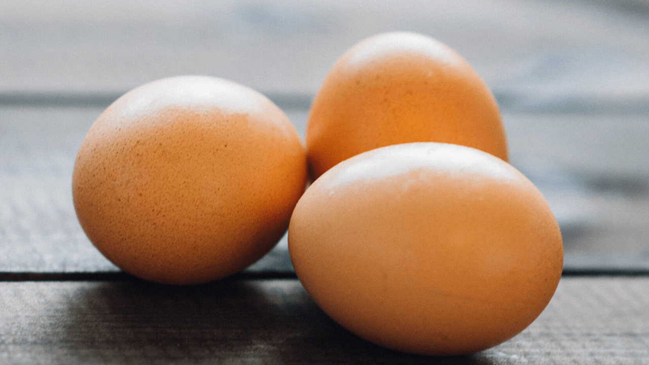 Easy quick Healthy egg Recipe